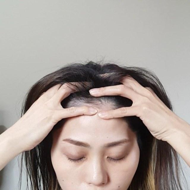 アラフォーの頭皮ケアは髪のためだけじゃなかった!_1_3-1