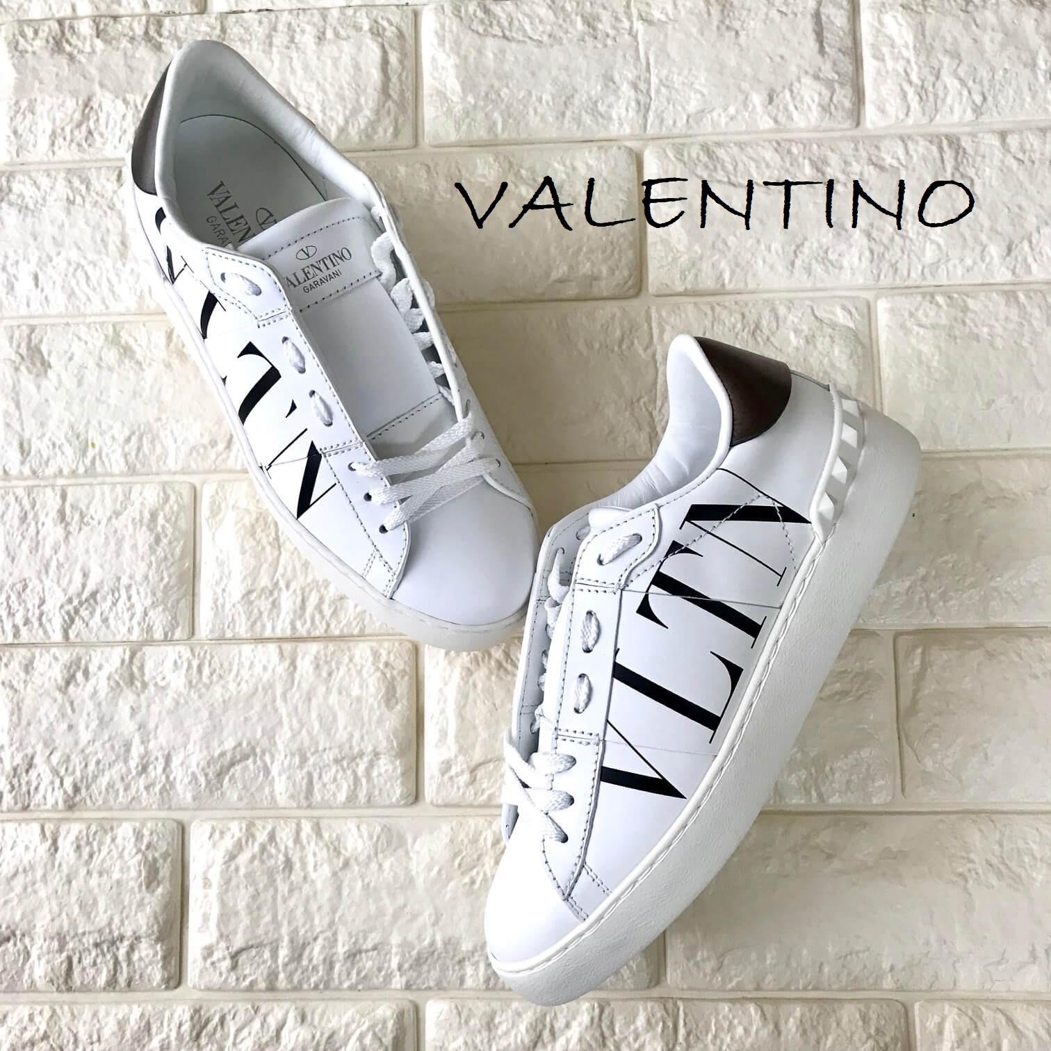 VALENTINO(ヴァレンティノ)スニーカー画像