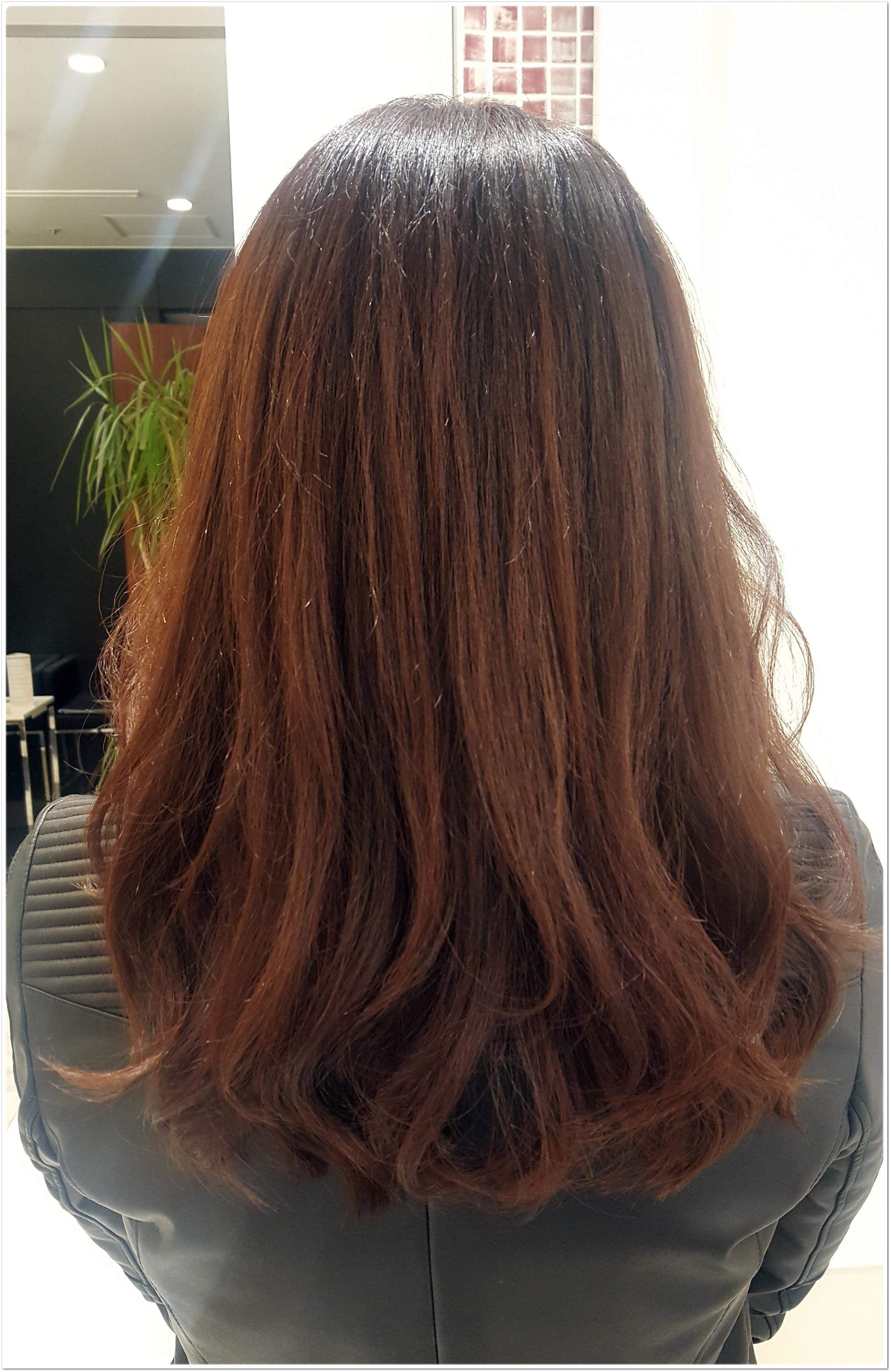 アラフォーに似合う女っぷりが増す髪色はこれ!_1_2