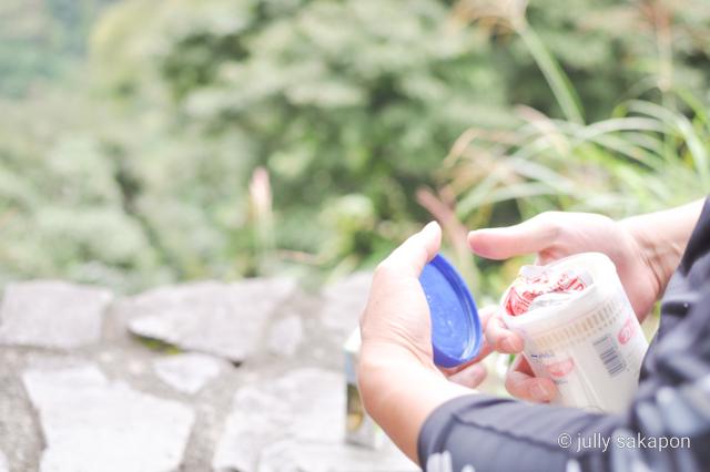 【さかぽんの冒険】苔むす秋の山と温泉プチトリップ❤️@高尾山_1_14