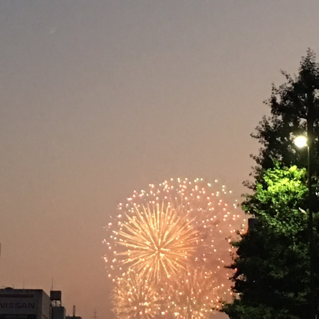 日本の暑い夏!!仙台七夕まつり_1_3