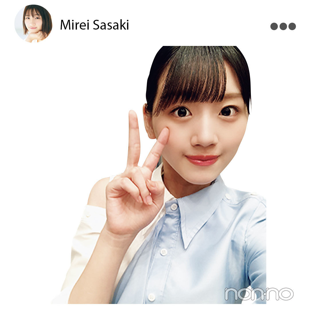 Photo Gallery|モデル愛用のデジモノ大公開♡_1_10