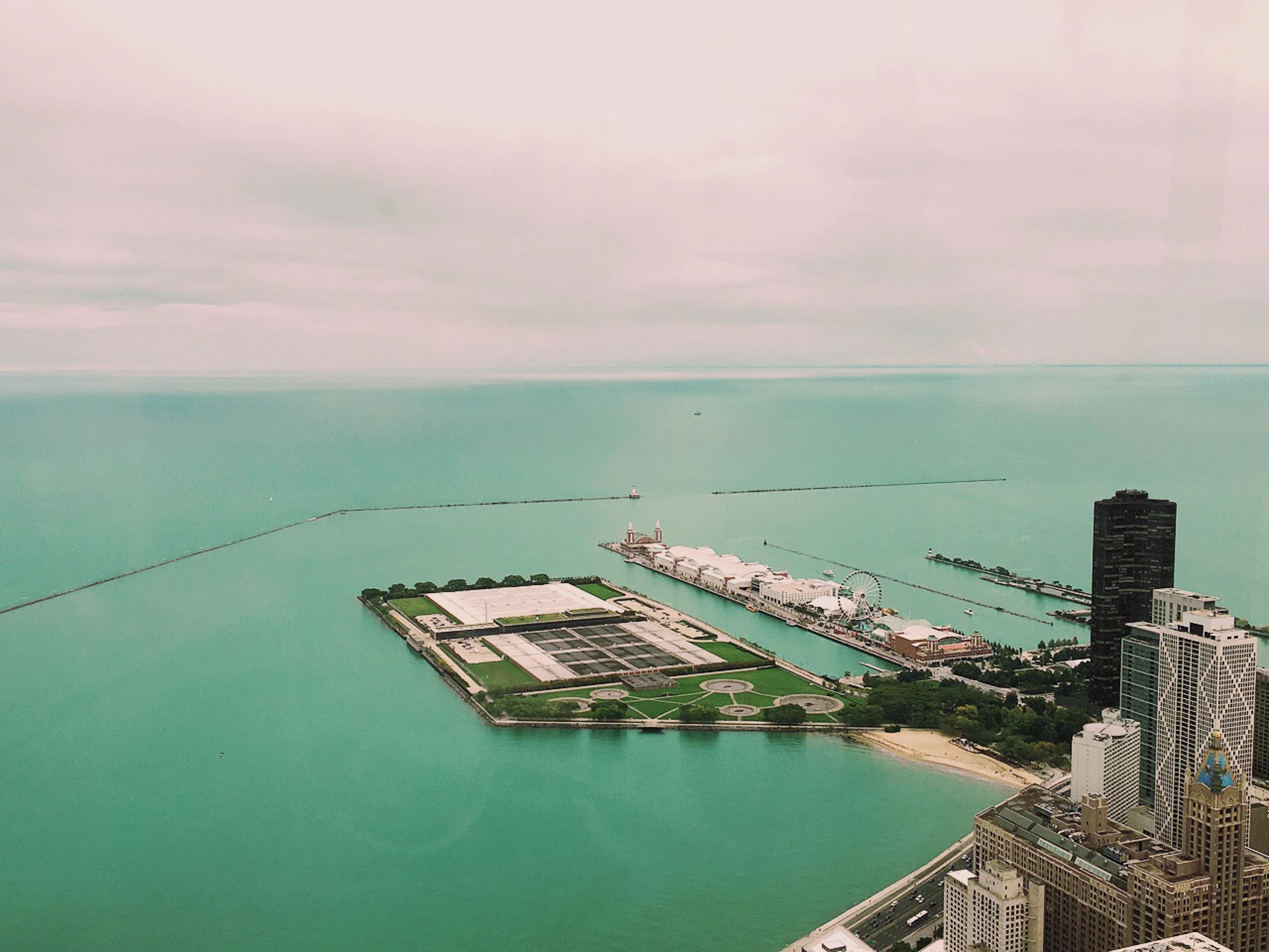 Chicago滞在。_1_5