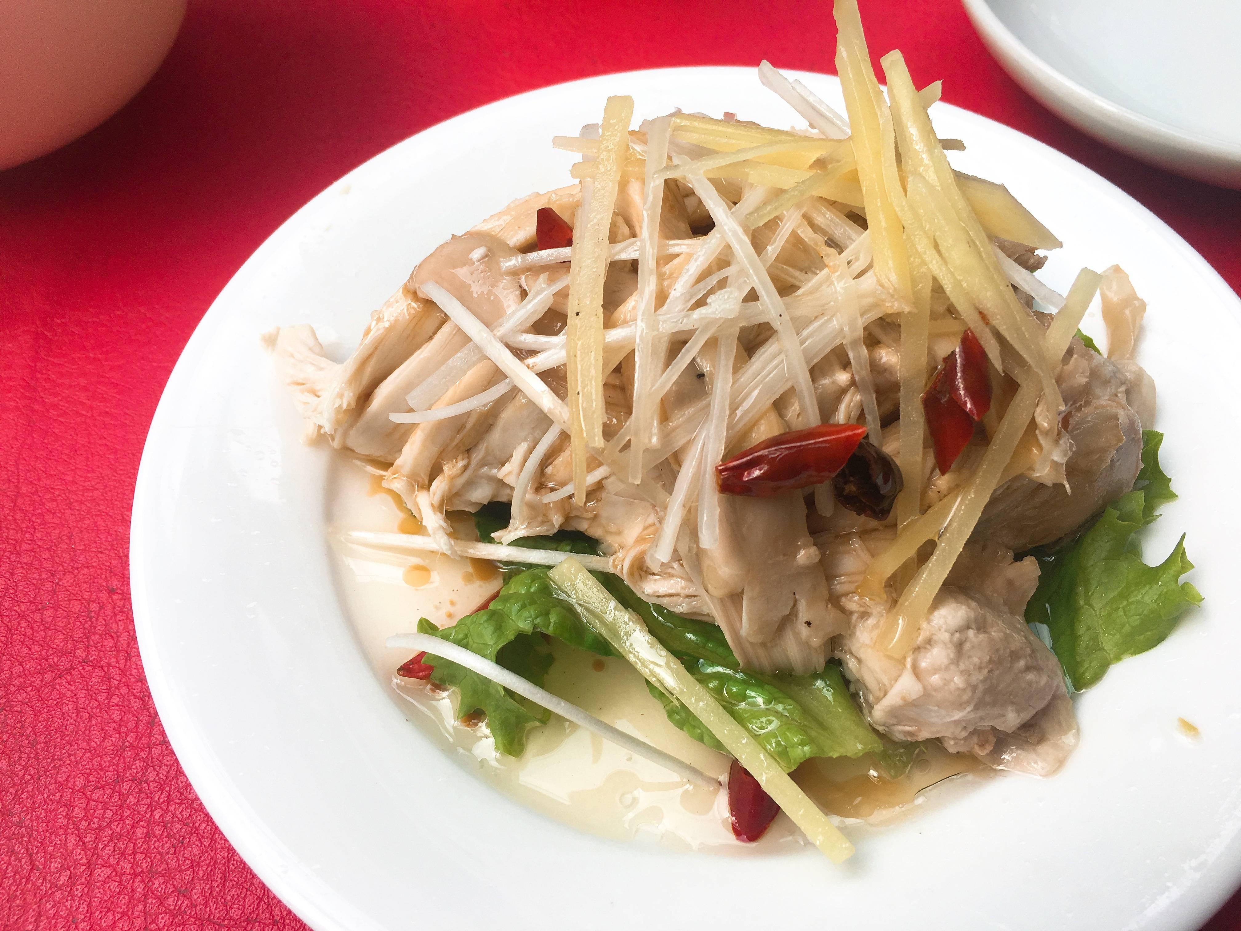 原宿にいながら本格タイ料理を味わえるお店《チャオバンブー》_1_1