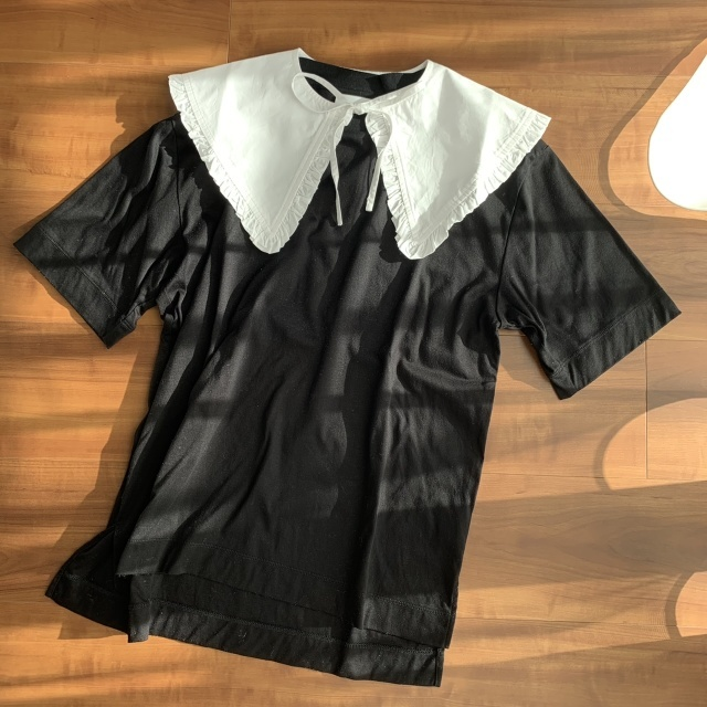 【SLOANE】Tシャツ(ブラック)