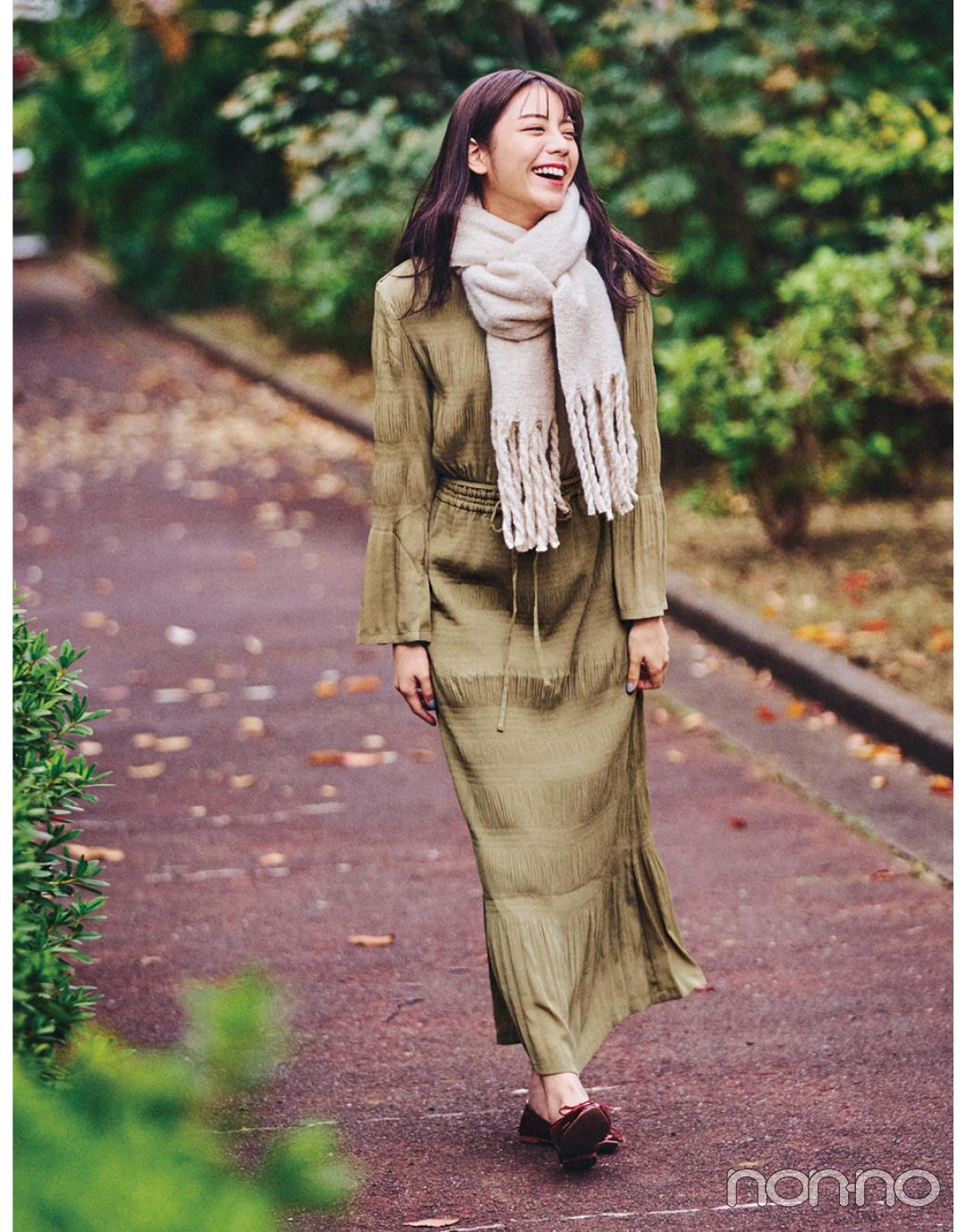 Photo Gallery 着こなしの参考に♡ ノンノモデルのリアル私服を公開!_1_19