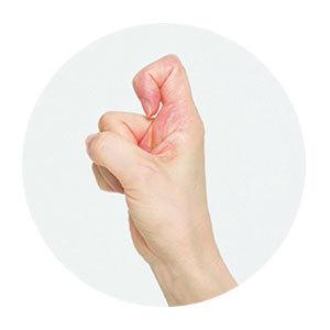 肩こり・便秘・目の疲れ。慢性的な体の不調を改善する足ツボ【キレイになる活】_1_3
