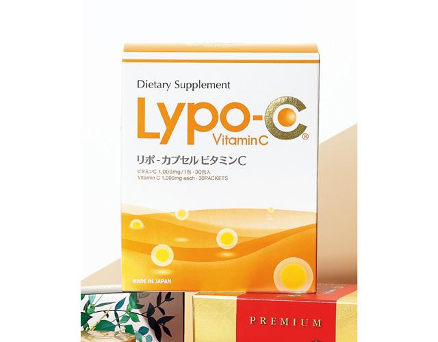 スピック/Lypo-C リポカプセルビタミンC