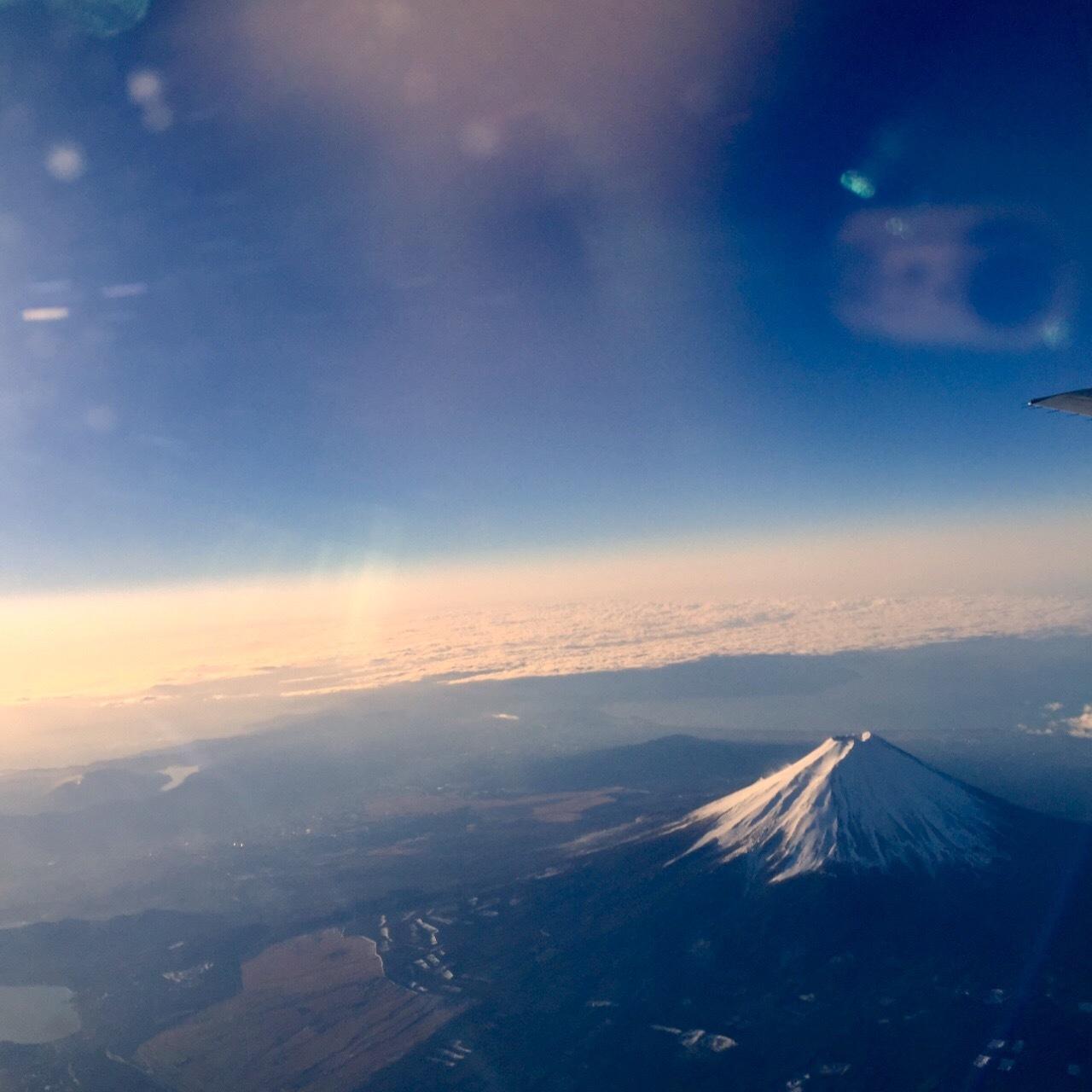 富士山を褒められると誇らしくなる日本人魂♡_1_3