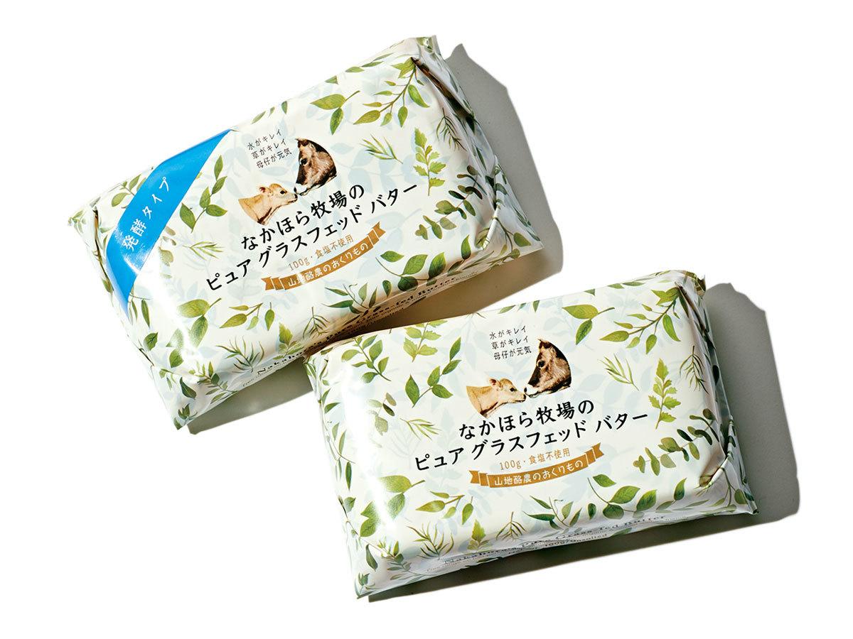 日本のバター5