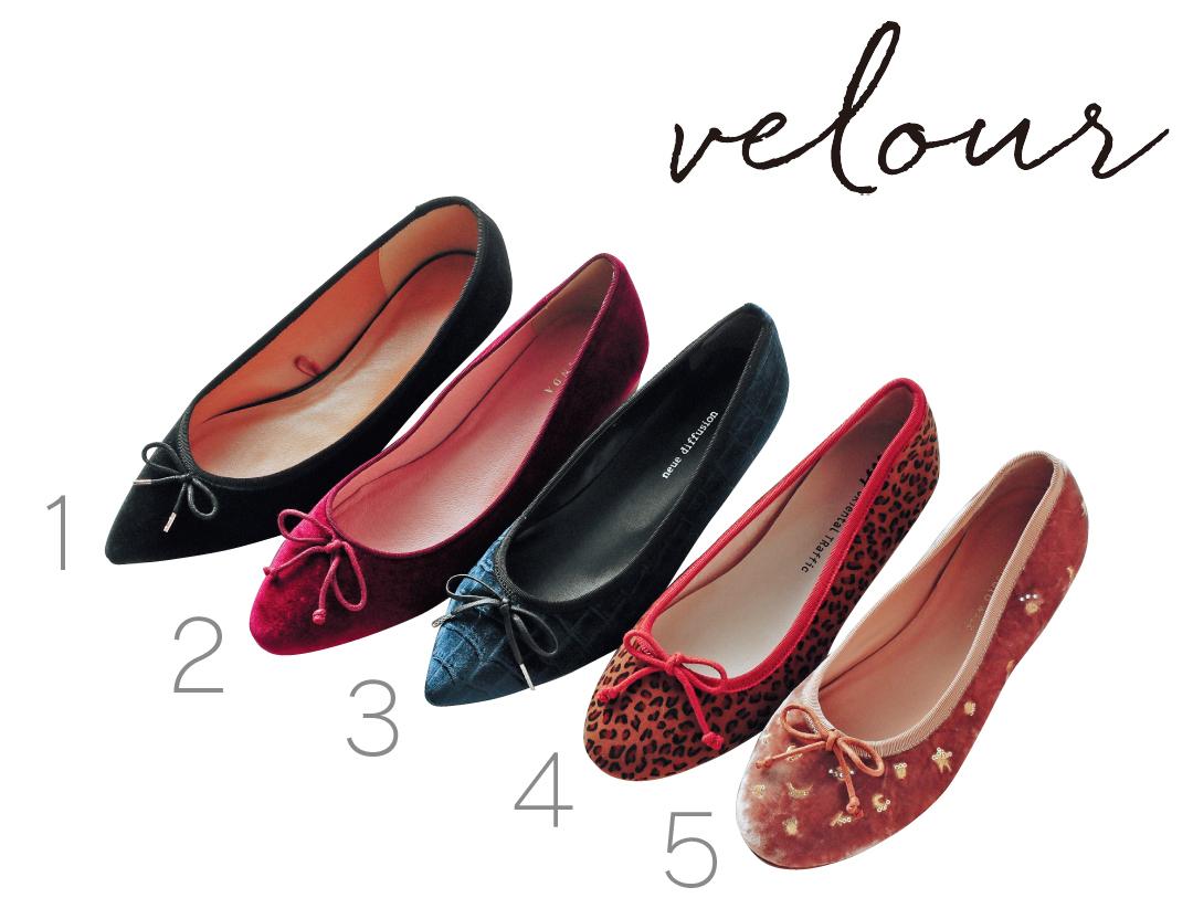 西野七瀬、秋はベロアの靴から始める! #プチプラもご紹介♡_2_1-1