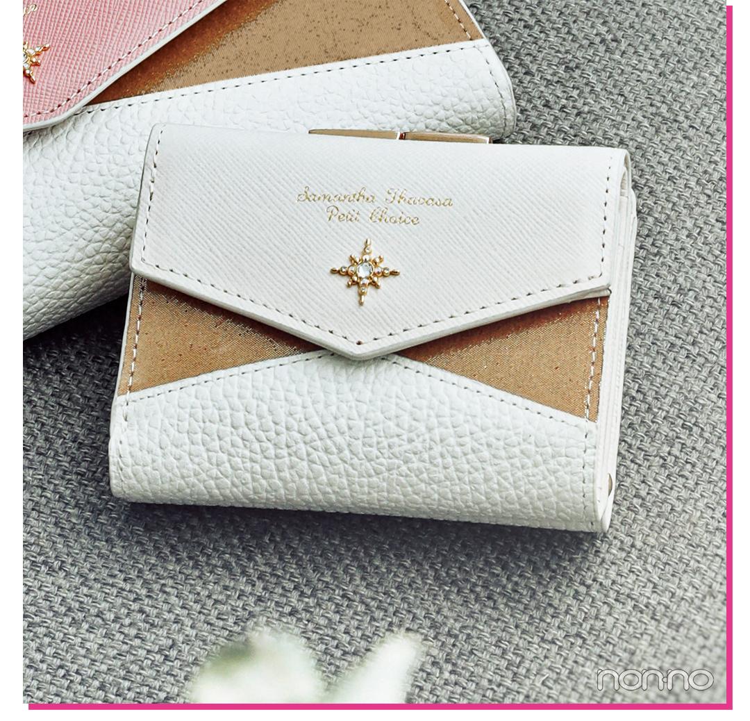 祝25周年記念☆新作バッグ&財布を25名様にプレゼント|サマンサベガ&サマンサタバサプチチョイス_1_2-5