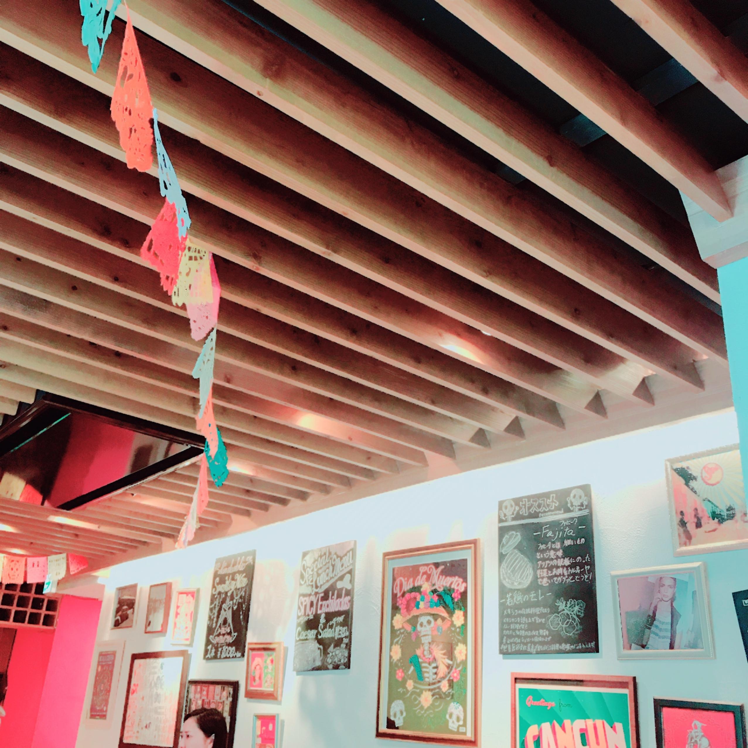 【女子にはたまらない!!】アボカド料理のお店  Mexican dinning AVOKADO に行ってきました♪♪_1_3