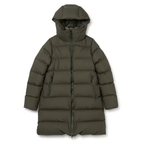 THE NORTH FACE WS Down Shell Coat ¥63,800