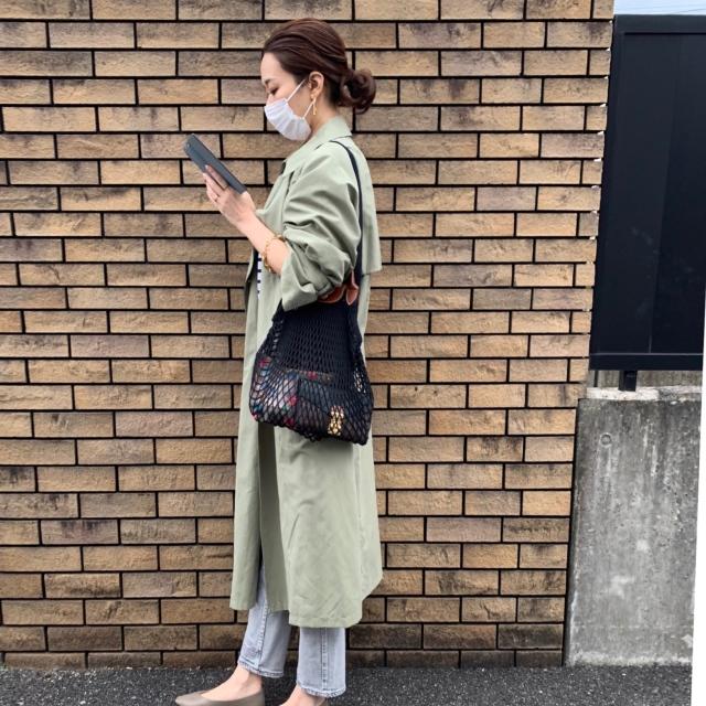 【新作】ロンシャンの春夏バッグに一目惚れ。_1_5