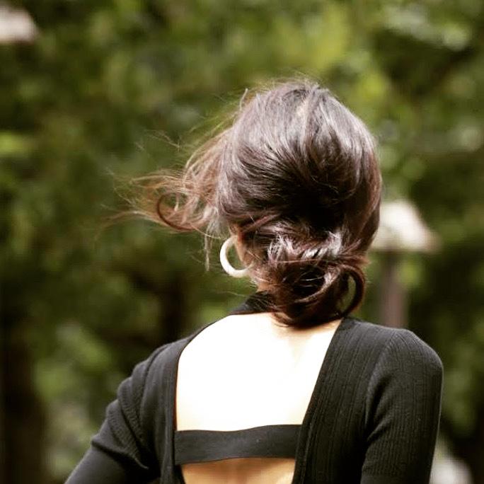 楽ちんボブこそ髪をごまかせない!アラフォーから始める超絶簡単なヘアケアのこと。【エディター坪田あさみのおしゃれと暮らしと時々名品 #30】_1_3-1