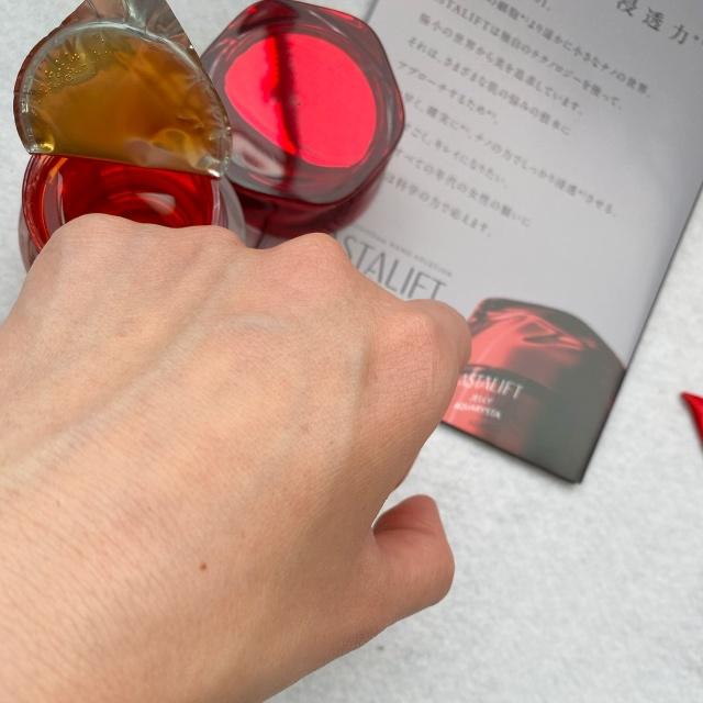 ASTALIFT『ジェリー アクアリスタ』の素晴らしさを実感!!_1_4-2
