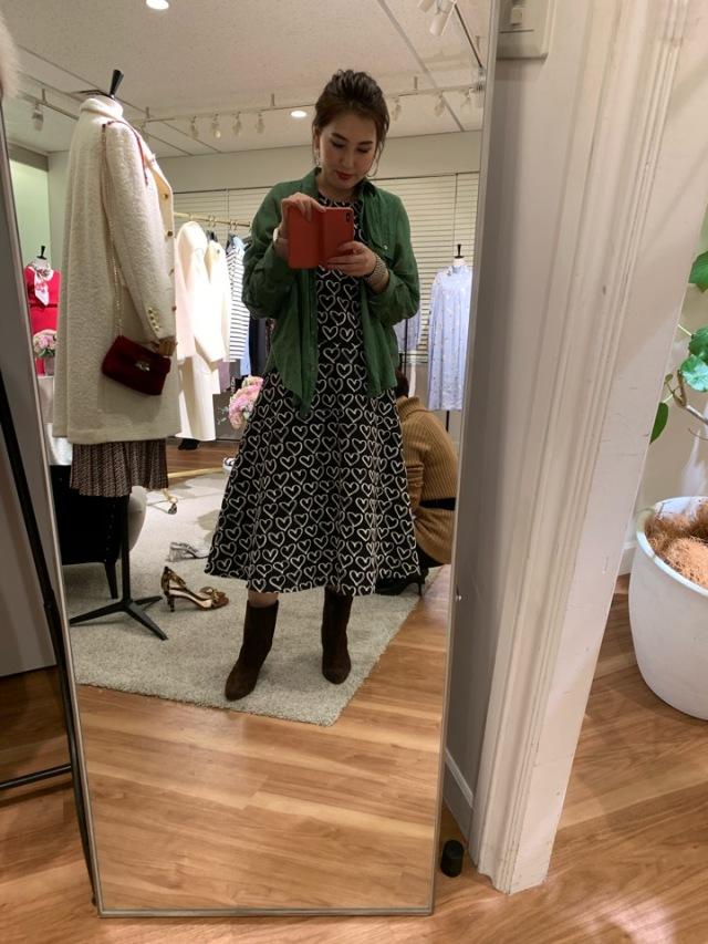 私のマストファッションブランドA/W展示会へ_1_10