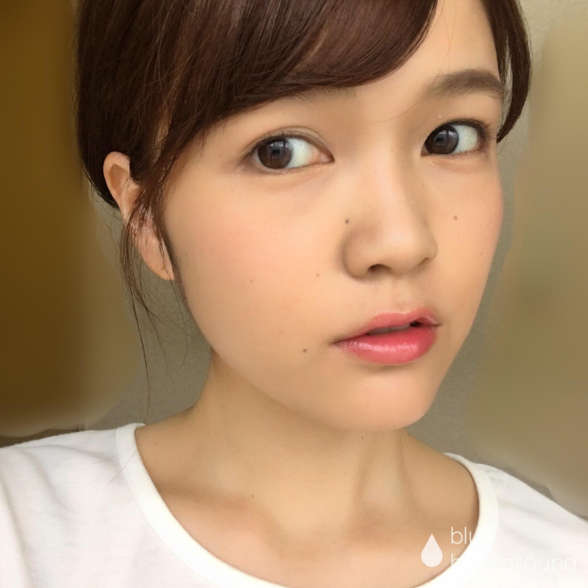 ^o^第20回【新作アイシャドウ】キャンメイクでおしゃれな夏メイク①_1_5