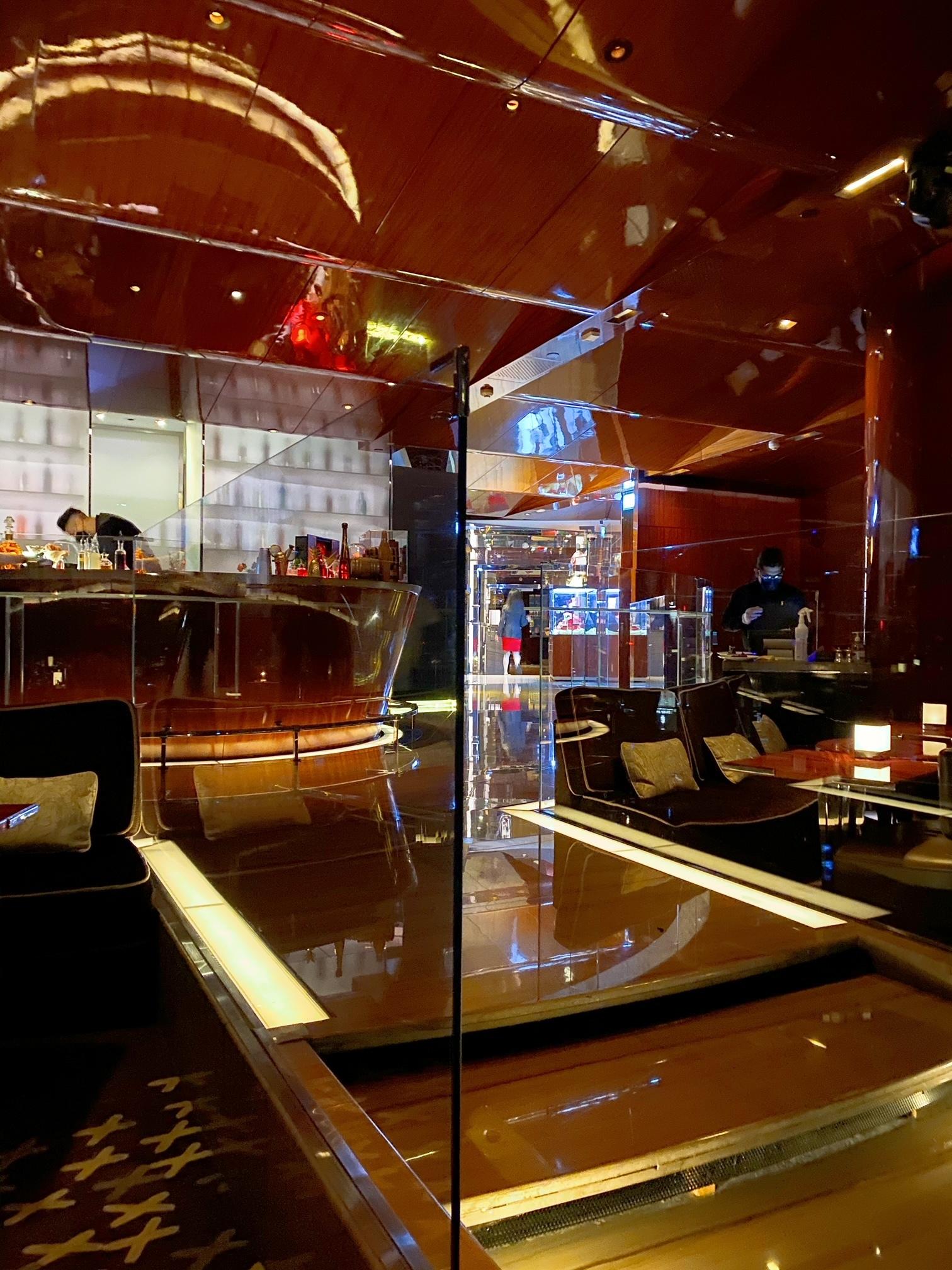 世界で一番高い場所にあるレストランへ〜ドバイ⑤〜_1_5
