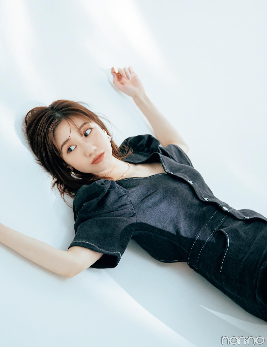 AKB48柏木由紀さんは周りの目が気になるときどうしますか?