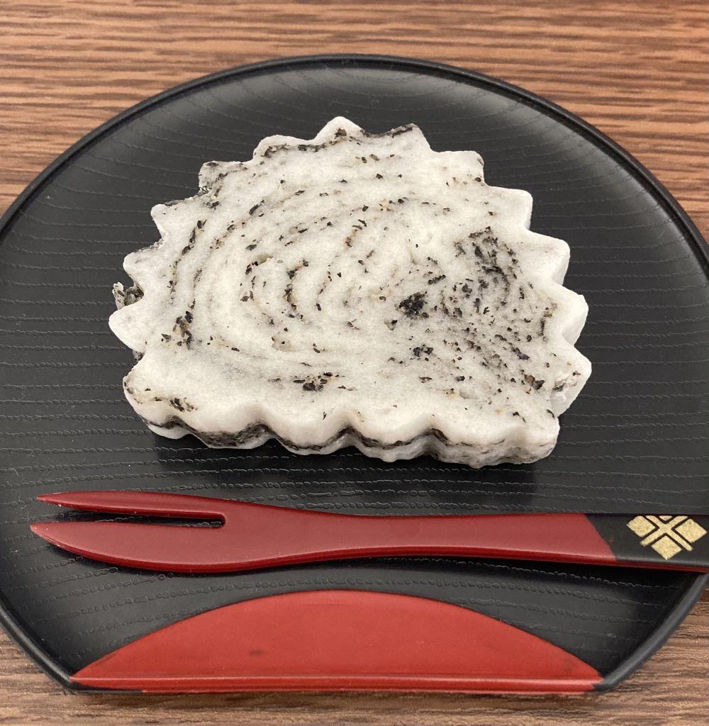 秋田県「杉山壽山堂」の「雲平」