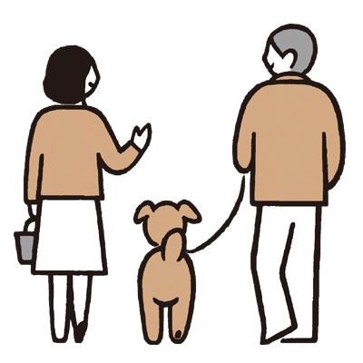 """夫婦の格差が露呈⁉ """"定年後""""の夫婦関係【夫の定年】_2_1"""