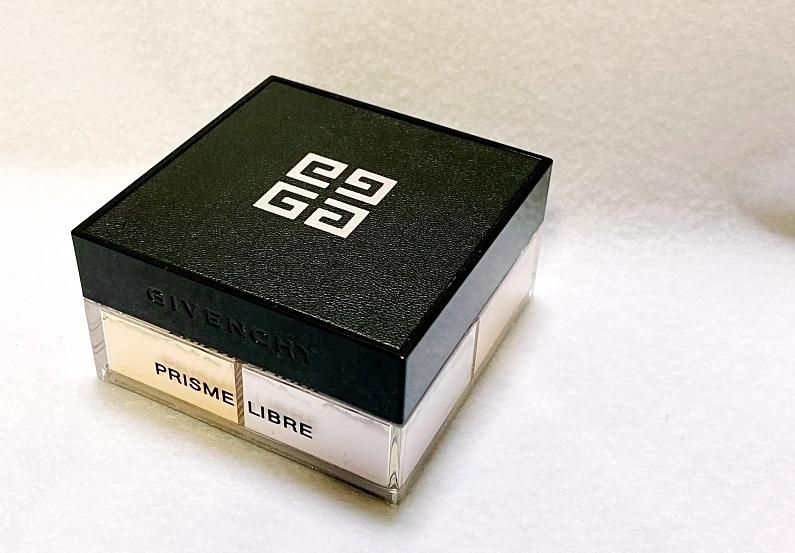 ジバンシイのプリズムリーブルが進化して新発売