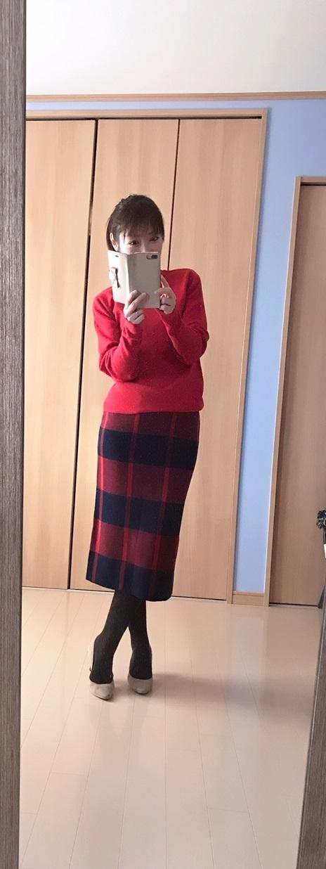 寒い朝は3分コーデ!時短でもきれいが増す「毎日同じ」にならない服_1_5