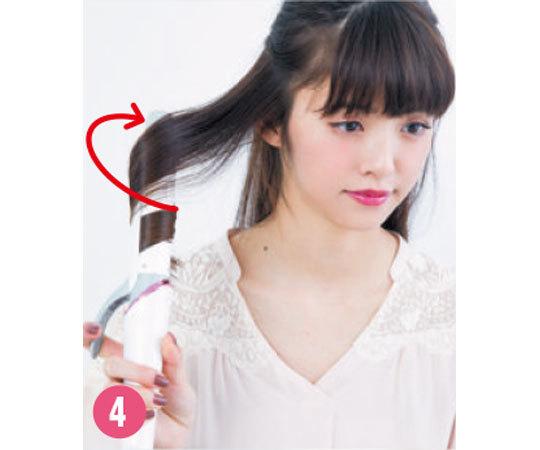 【超ていねい解説】絶対わかる! ロングヘアの今っぽ巻き髪の基本♡ _1_2-4