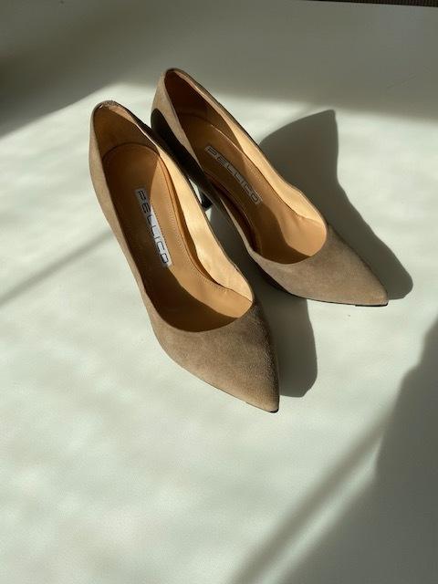 秋冬の靴をメンテナンスしました。_1_5-3