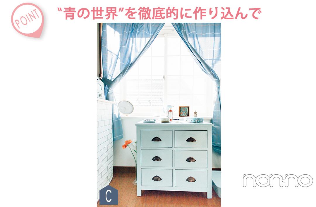 ニトリのカラーボックスをキッチンカウンターに! 必見★センスのいい部屋の配色&DIY_1_4-2