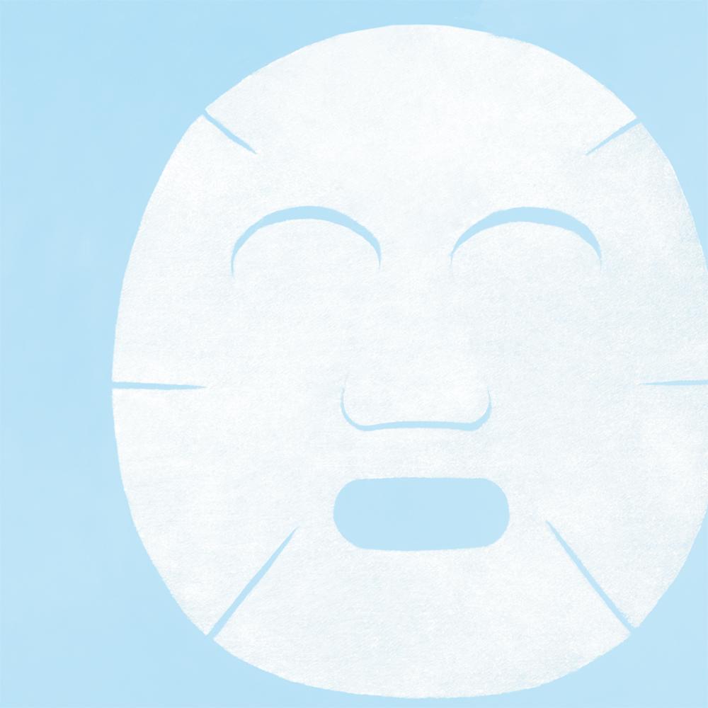 夏枯れ肌にはコレがテキメン!魔夏のマスク選手権!【美白編】_1_2-1