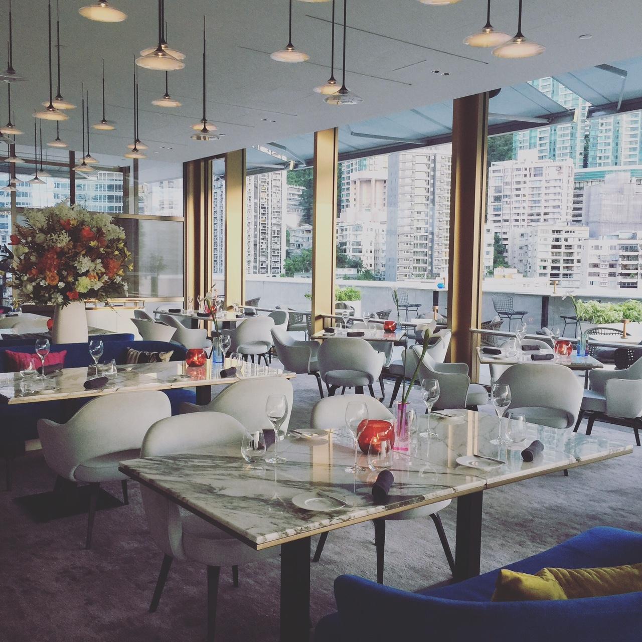 ホテルとして生まれ変わったTHE MURRAYに泊まる、 温故知新、香港①_1_2-16