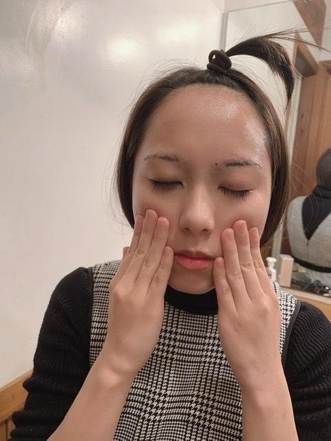 【メイク落としの過程全見せ】敏感肌さんもすべすべに♡Khiel'sでクレンジングと洗顔が1本に_1_5