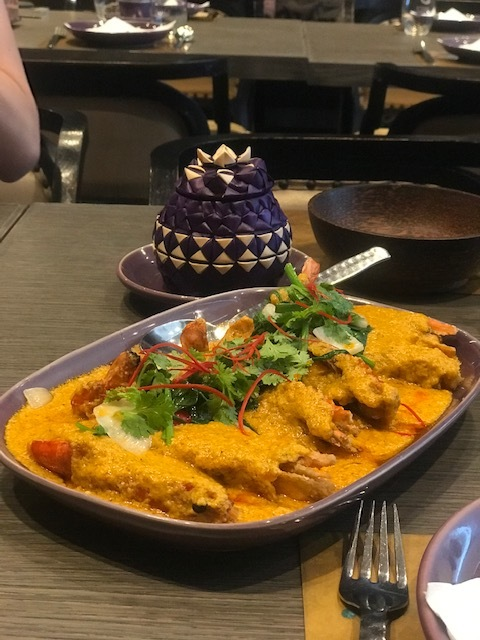 女子旅㏌バンコク  おすすめのレストラン編_1_2-2