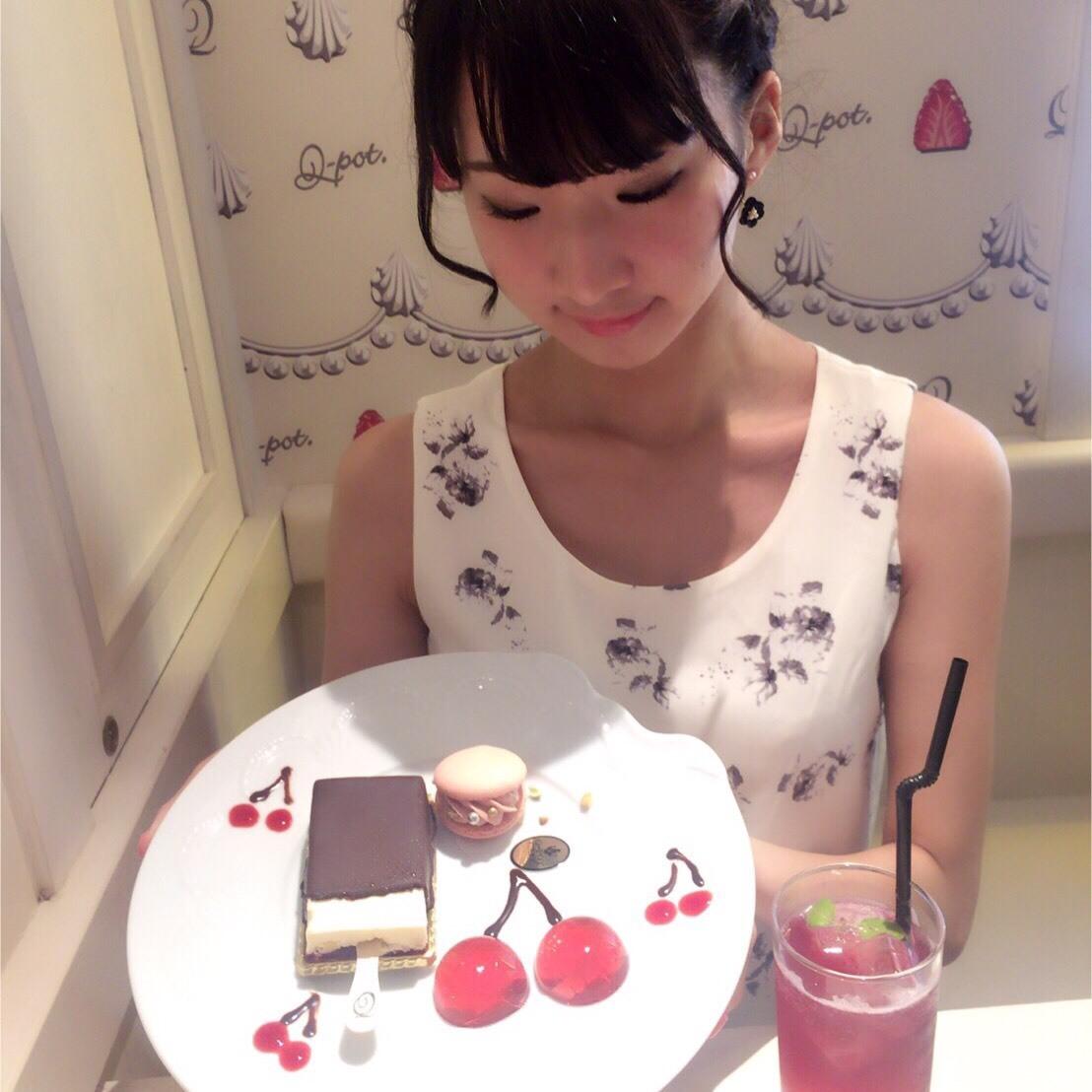 """【 第8回❤︎ 】フォトジェニックな洋菓子!私の大好きな""""マカロン""""紹介*_1_8"""