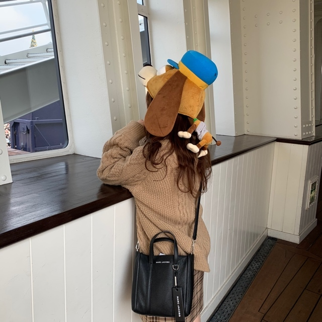 【 TokyoDisneysea 】クリスマスシーズンのディズニー・シーに行ってきました ❤︎_1_12