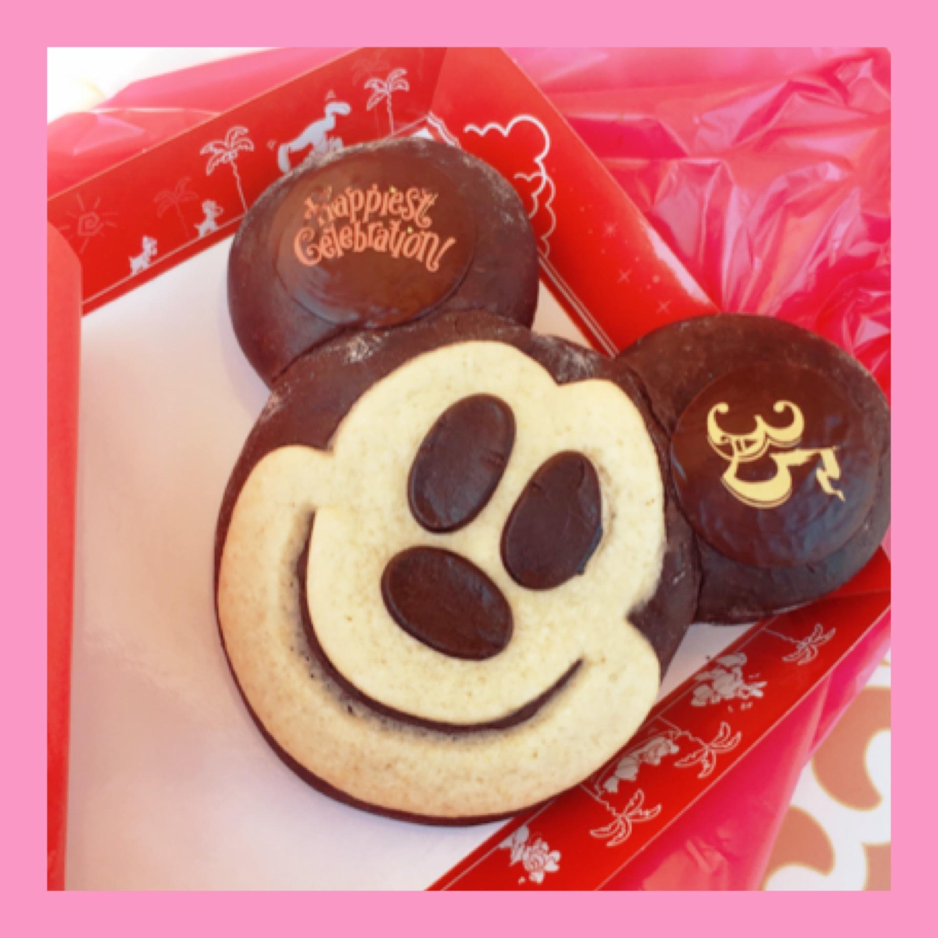 Tokyo Disneyland《 35 Happiest Gelebration! 》スペシャルフード編♫_1_3-1