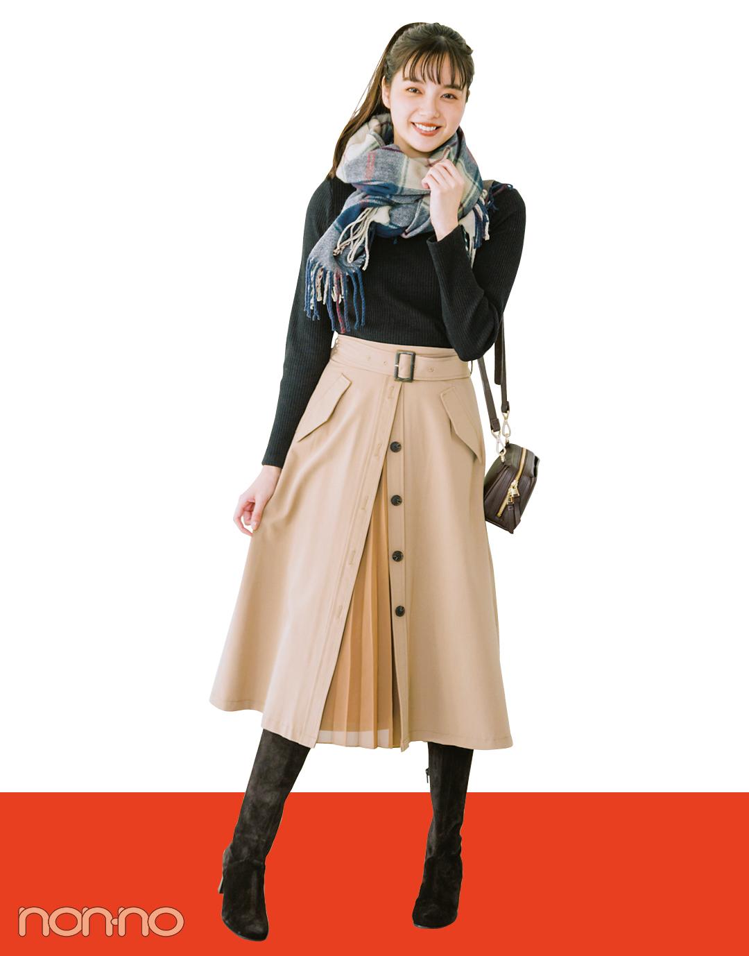 スカートを買い足すならこの2タイプが使える!【冬のマンネリ突破服】_1_6
