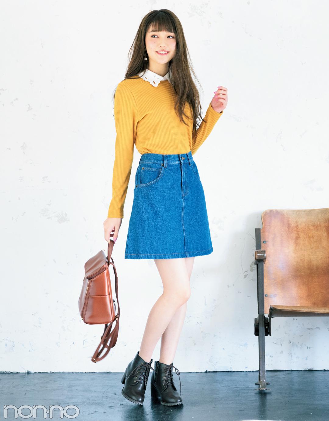 4月から大学生♡ 今買って長く使えるコスパ服&小物、必見の4アイテム15選!_2_2