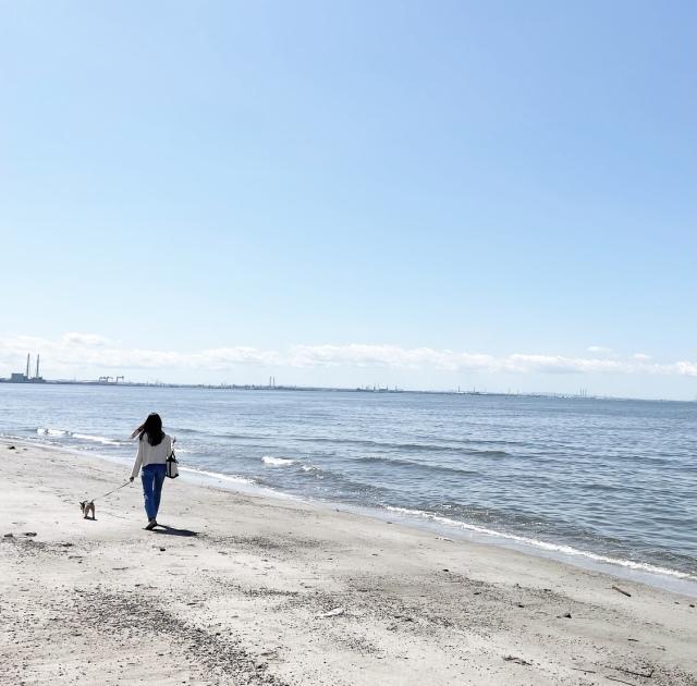 2021夏のビーチサンダルは老舗「げんべい」で【40代 私のクローゼット】_1_5