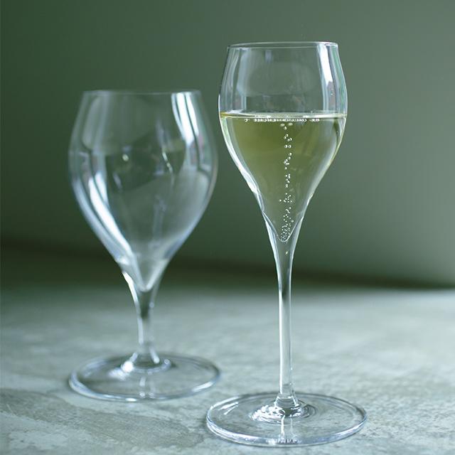トラベル用のグラス