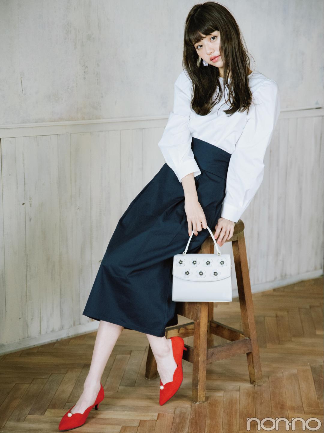 早い者勝ち! GUの春新作「バッグ&靴」が超絶可愛いっ!_1_1