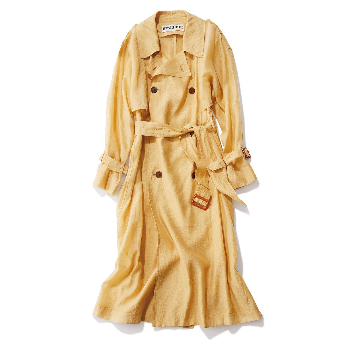 40代ファッション2019年夏のお買い物_松村順子1