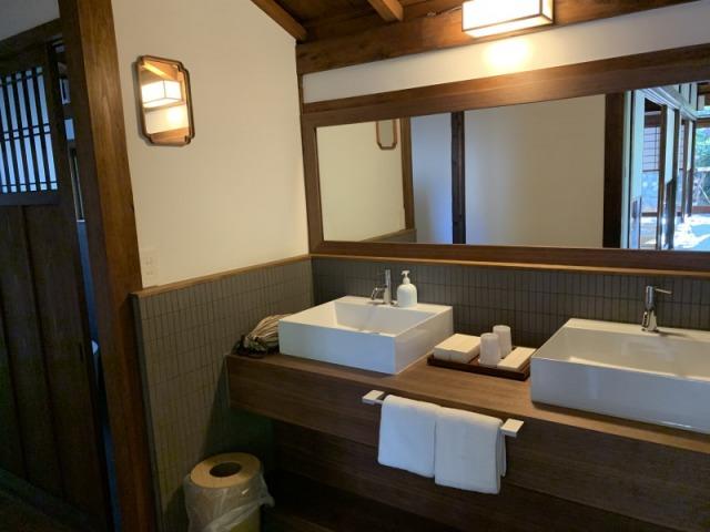 400年以上の歴史ある「妙厳院」を改装した宿坊 「和空 三井寺」。一棟貸切の完全プライベート空間で至高のひと時を過ごしました。_1_9-2