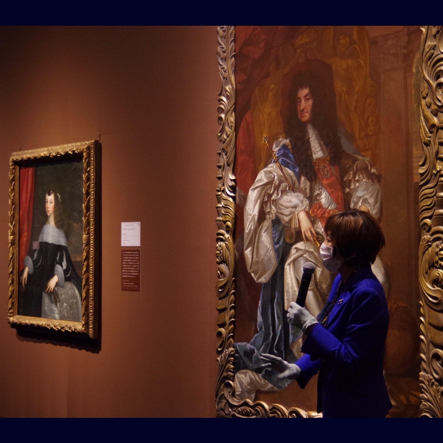 肖像画で学ぶ英国史。_1_1-3