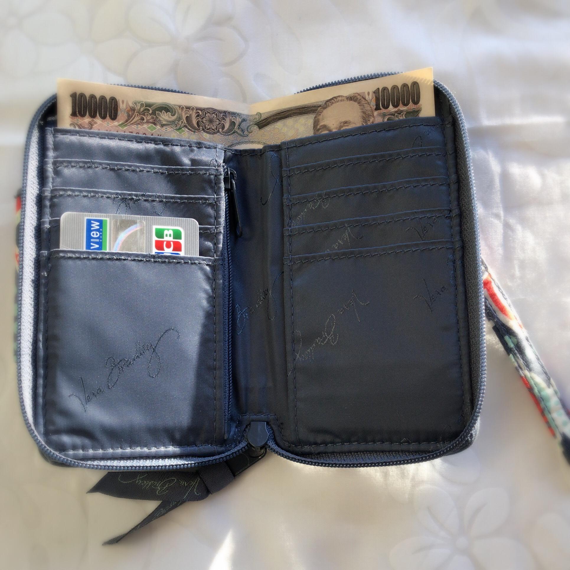 わたしの『ちいさい財布』はプチプラなのに優秀さんです_1_3-1