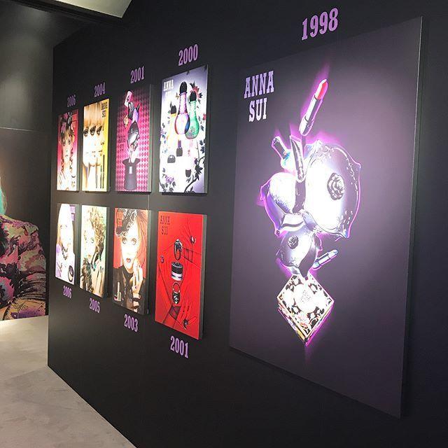 【イベント】「THE WORLD OF ANNA SUI」展、8/26まで_1_1-5