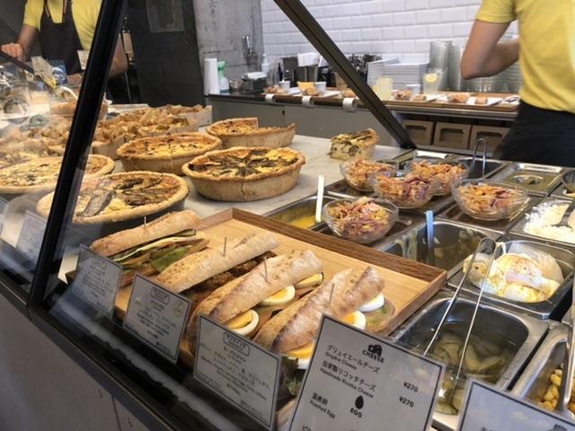 都内でフランスの空気を感じられるお店を発見‼️_1_1-1